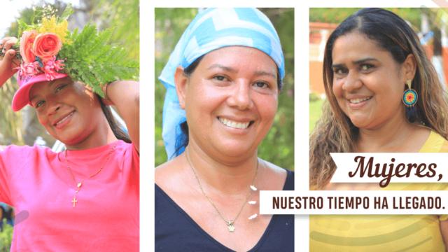 Mujeres de Oro: una alianza por la igualdad de género en el Bajo Cauca